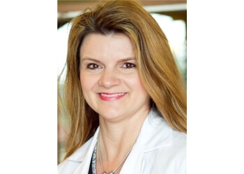 Irving podiatrist Dr. Ronica N. Holcombe, DPM