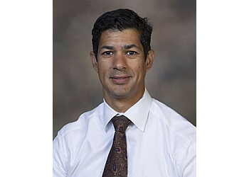 Naperville orthopedic Dr. Ronjon P. Paul MD