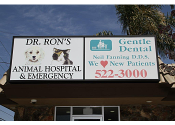 Simi Valley veterinary clinic Dr. Ron's Animal Hospital & Emergency Veterinarian