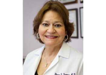 Hialeah psychiatrist Dr. Rosa F. Turner, MD