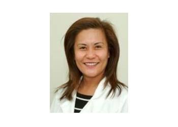 Ontario pediatrician Dr. Rosario Retino, MD