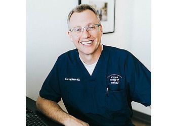 Glendale urologist Dr. Roscoe S. Nelson, MD