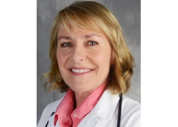 Moreno Valley pediatrician Dr. Rosemarie Tweed, DO