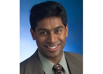 Henderson neurologist Roshan Raja, DO