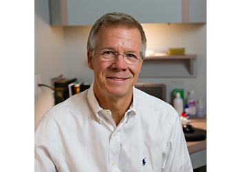Baltimore eye doctor Dr. Ross Bregel, OD
