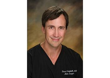 Athens dermatologist Dr. Ross M. Campbell, MD