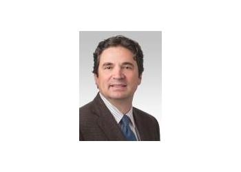 Chicago neurologist Dr. Roumen Balabanov, MD