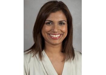 Memphis urologist Rowena A. Desouza, MD