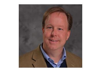 Lansing psychiatrist Dr. Roy J. Meland, DO