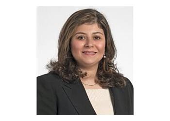 Cleveland neurologist Roya Vakili, MD