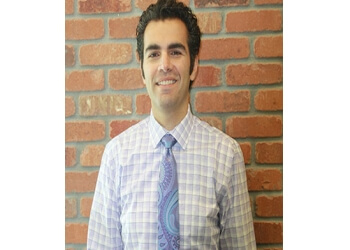 Glendale orthodontist Dr. Rozheh Babaan, DDS