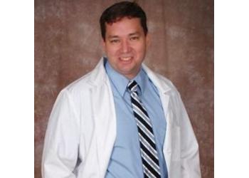 Tampa eye doctor Dr. Ruben E. Carlson, OD