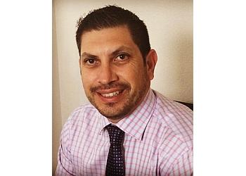 Visalia chiropractor Dr. Ruben Garcia, DC