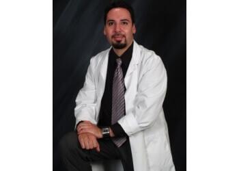 Pomona eye doctor Dr. Rudy Alanis, OD