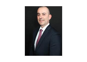 Stamford podiatrist Dr. Rui DeMelo, DPM, FACFAS
