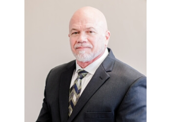 Visalia chiropractor Dr. Russ Horine, DC