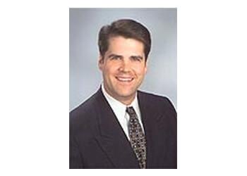 Arlington eye doctor Dr. Russell Crosier, OD