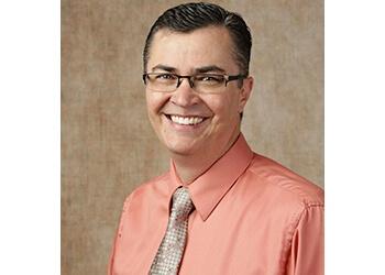 Manchester dentist Dr. Russell D. Mann, DDS