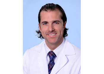 New Orleans plastic surgeon Dr. Russell Hendrick, MD