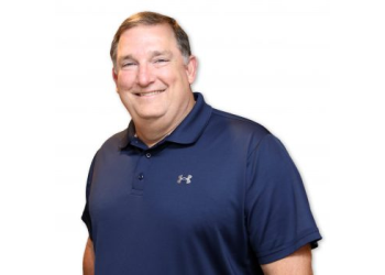 Waco dentist Dr. Russell Ross, DDS