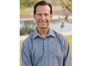 Gilbert orthodontist Dr. Russell Tipton, DMD