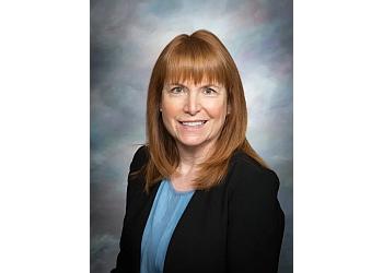 Cincinnati podiatrist Dr. Ruth Ann Cooper, DPM