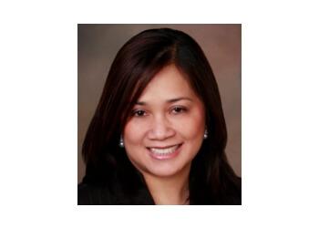 Grand Prairie pediatrician Dr. Ruth Bernardez-Tan, MD
