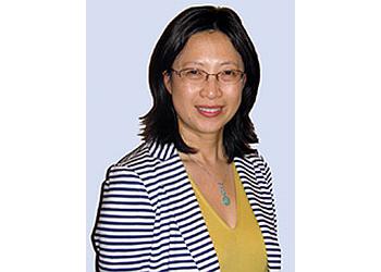 Oklahoma City pediatric optometrist Dr. Ruthie Ruan, OD