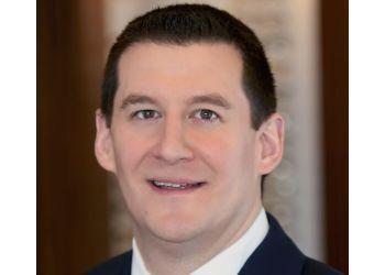 Sioux Falls eye doctor Dr. Ryan Ackerman