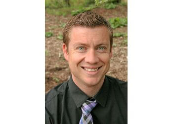 Colorado Springs psychologist Dr. Ryan Cole, Psy.D - Brain and Body Integration