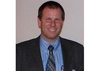 Peoria psychiatrist Dr. Ryan D. Finkenbine, MD