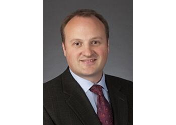 Baton Rouge gynecologist Ryan Dickerson, MD