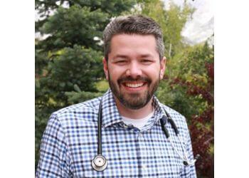Salt Lake City pediatrician Ryan Donnelly, MD