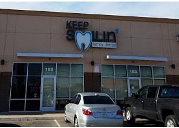El Paso dentist Dr. Ryan Garcia, DDS