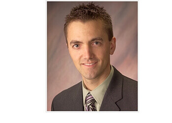 Pittsburgh ent doctor  Dr. Ryan J. Soose, MD