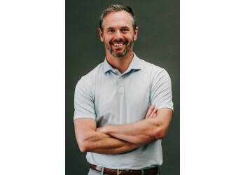 Boise City dentist Dr. Ryan K. Doyle, DDS