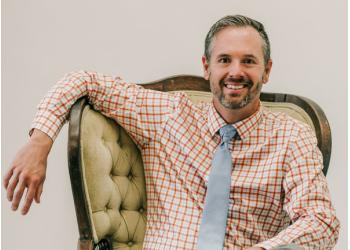 Boise City dentist Dr. Ryan K. Doyle, DDS
