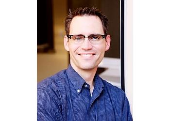 Henderson pediatric optometrist Dr. Ryan K. Peterson, OD