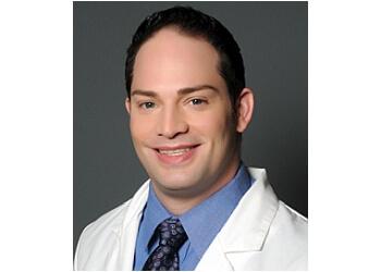 Cedar Rapids podiatrist Dr. Ryan McBride, DPM