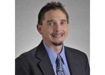 Murfreesboro dentist Dr. Ryan Minyard, DDS
