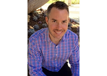 Costa Mesa psychologist Dr. Ryan Morgan, Psy.D