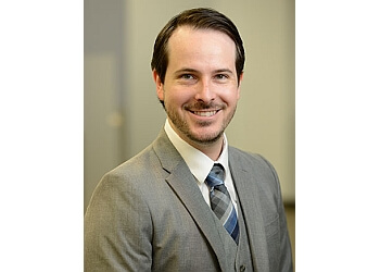 Laredo orthodontist Dr. Ryan Noel Reyes, DDS, MS