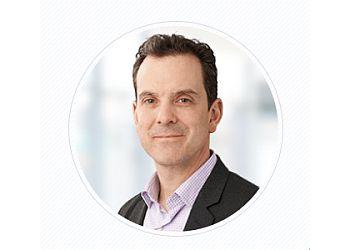 Minneapolis podiatrist Dr. Ryan R. Pfannenstein, DPM