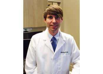 Des Moines dentist Dr. Ryan Riley, DDS