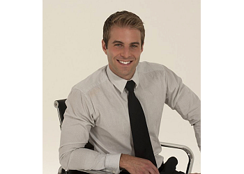Los Angeles pediatric optometrist Dr. Ryan S. Stybel, OD