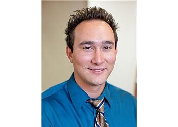 Orange dentist Dr. Ryan Savage, DDS