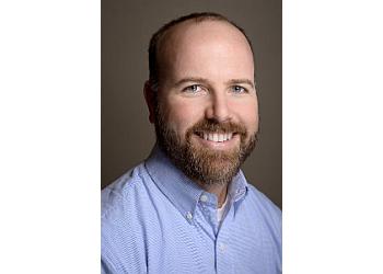 Eugene psychologist Dr. Ryan Scott, Ph.D