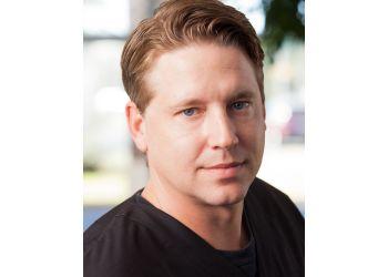 Austin podiatrist Dr. Ryan Shock, DPM