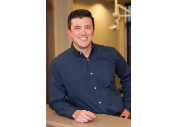 Colorado Springs cosmetic dentist Dr. Ryan Tyng, DMD