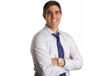 Mesa cosmetic dentist Dr. Ryan Wallin, DDS